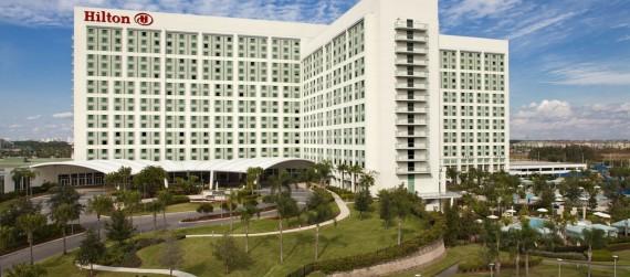 Ponto Orlando Hotel em Orlando Hilton NEW 001