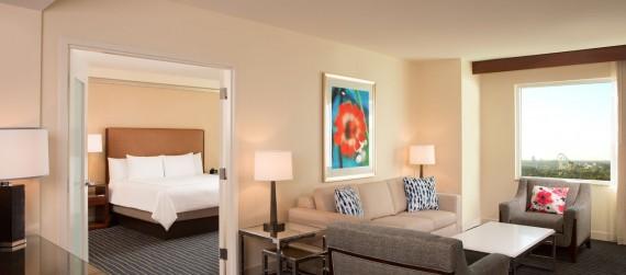 Ponto Orlando Hotel em Orlando Hilton NEW 004