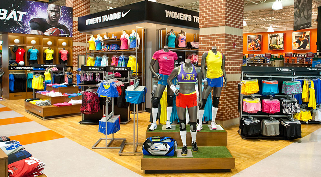 Lojas em Orlando - Dick s Sporting Goods - Ponto Orlando 35d0e939e90c3