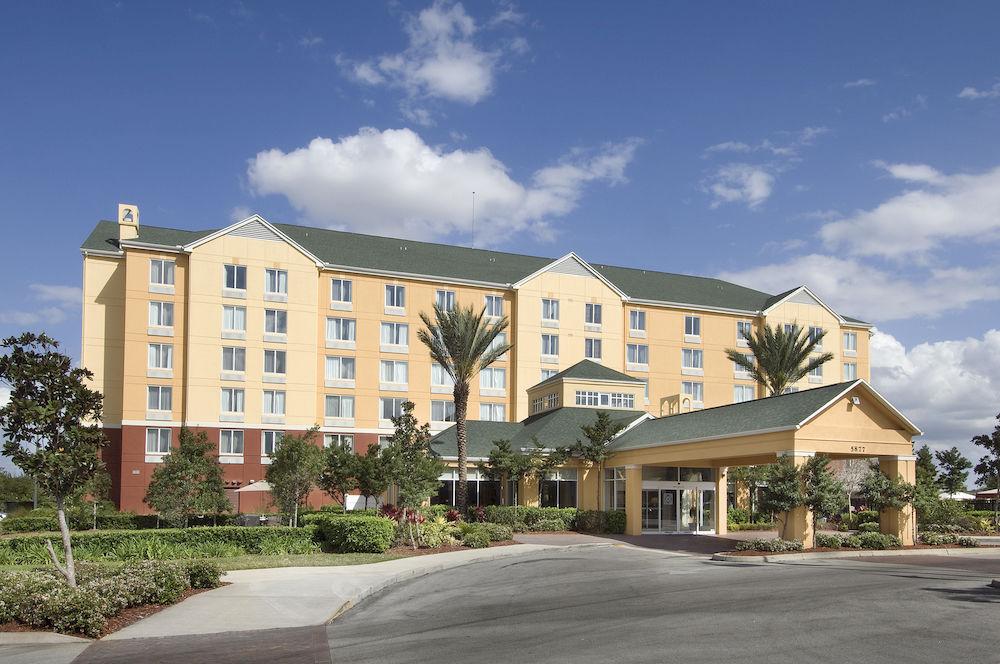 Ponto Orlando Hotel em Orlando Hilton Garden Inn Intl D 002