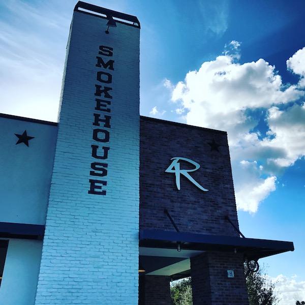 Ponto Orlando Restaurantes em Orlando 4 Rivers NEW 003