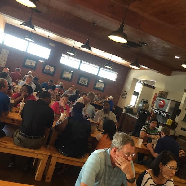 Ponto Orlando Restaurantes em Orlando 4 Rivers NEW 001