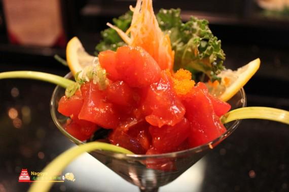 Ponto Orlando Restaurantes em Orlando Nagoya Sushi NEW 004