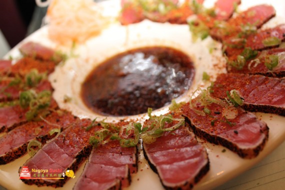 Ponto Orlando Restaurantes em Orlando Nagoya Sushi NEW 003