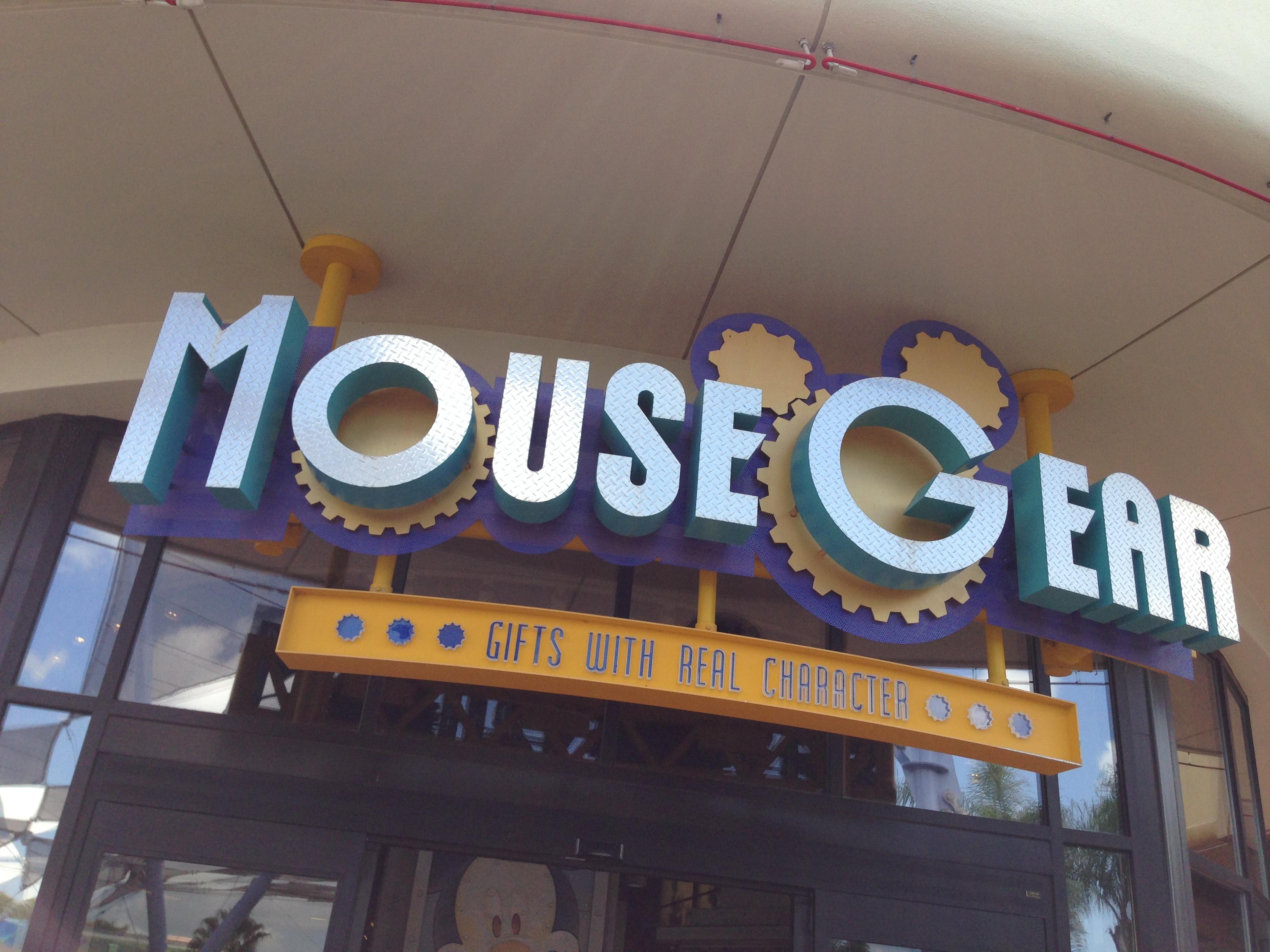 Ponto Orlando Compras na Disney 3 opções 004