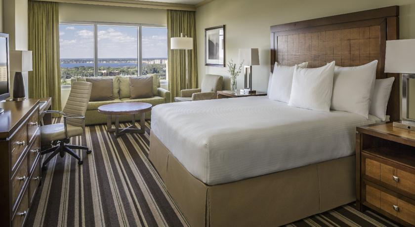 Ponto Orlando Hotel em Orlando Hyatt Intl 004