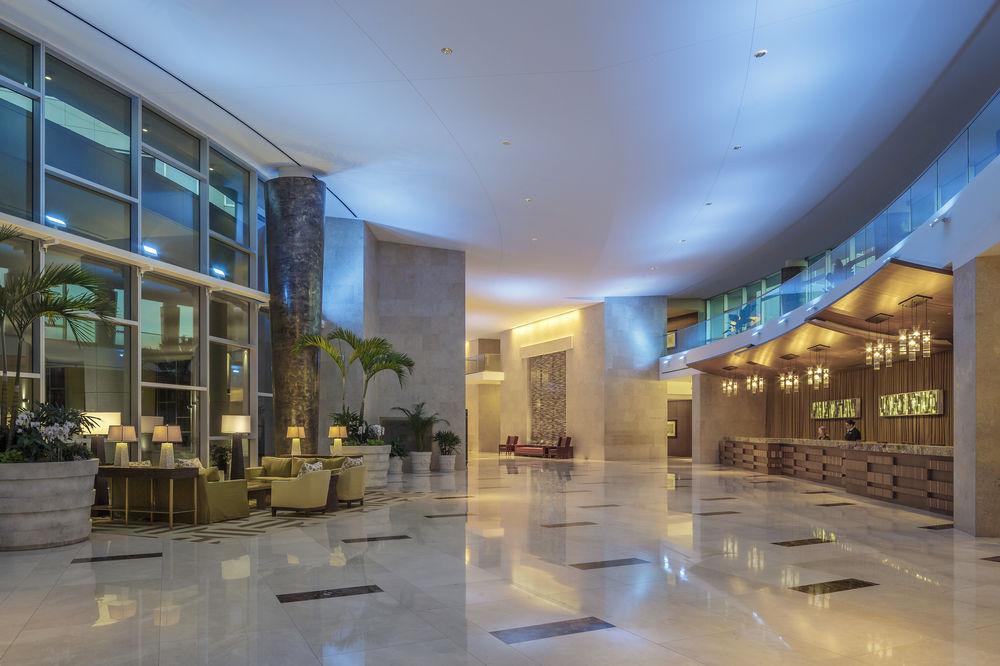 Ponto Orlando Hotel em Orlando Hyatt Intl 005