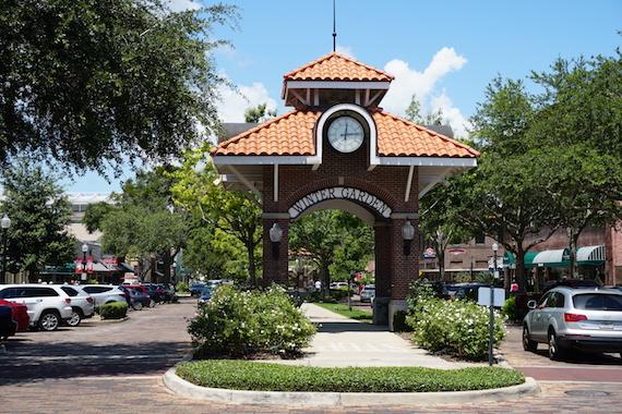 Ponto Orlando Guia de Orlando Winter Garden NEW 001