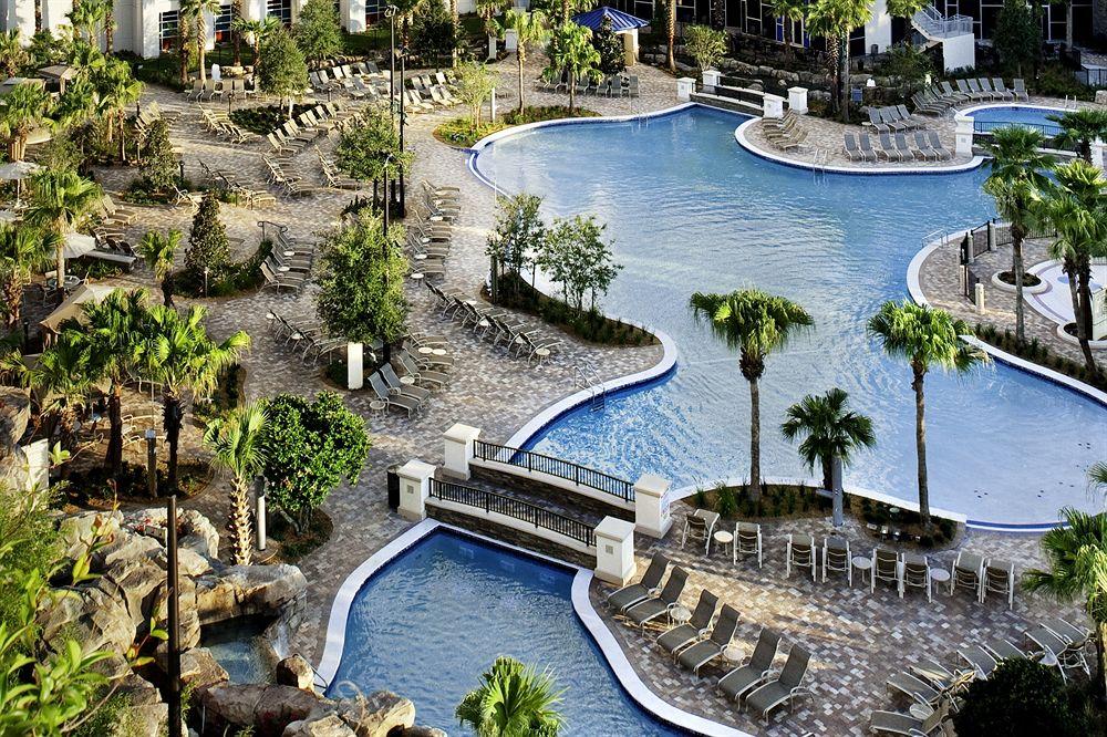 Ponto Orlando Hotel em Orlando Hyatt Intl 003