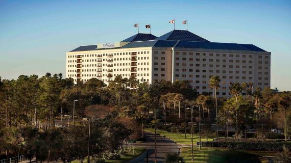 Ponto Orlando Hotel em Orlando Renaissance NEW 001