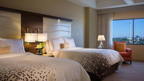 Ponto Orlando Hotel em Orlando Renaissance NEW 003