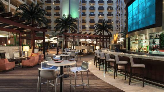 Ponto Orlando Hotel em Orlando Renaissance NEW 002