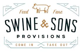 Ponto Orlando Restaurantes em Orlando Swine & Sons 001