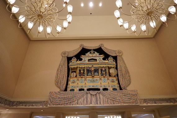 Ponto Orlando Restaurantes na Disney 1900 Park Fare NEW 001