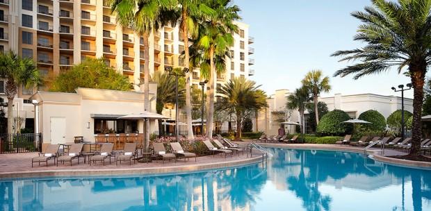 Ponto Orlando Hotel em Orlando Las Palmeras 005