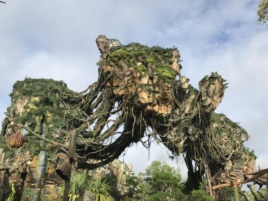 Ponto Orlando Parques da Disney Pandora 002