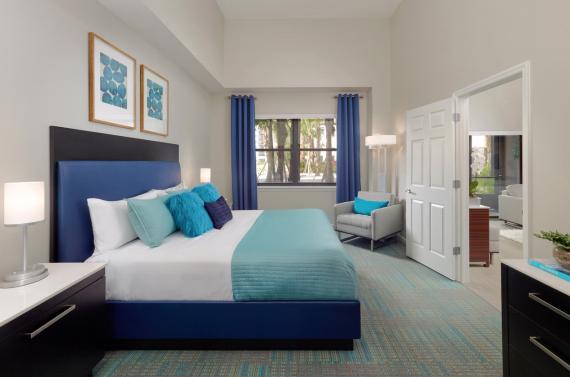 Ponto Orlando Hotel em Orlando The Grove NEW 004