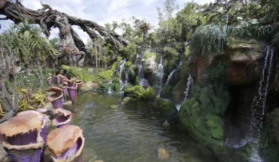 Ponto Orlando Parques da Disney Pandora 005