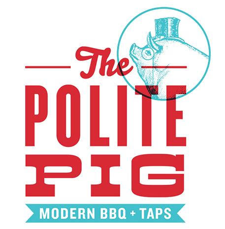 Ponto Orlando Restaurantes na Disney Polite Pig 001