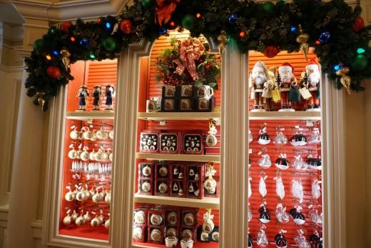 Ponto Orlando Compras na Disney World Showcase 005