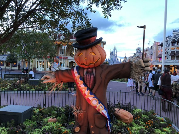Ponto Orlando Parques de Orlando Halloween NEW 001