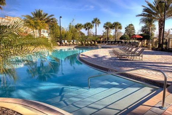 Ponto Orlando Hotel em Orlando Vista Cay 002