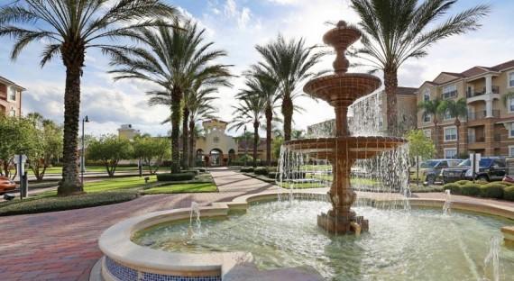 Ponto Orlando Hotel em Orlando Vista Cay 004