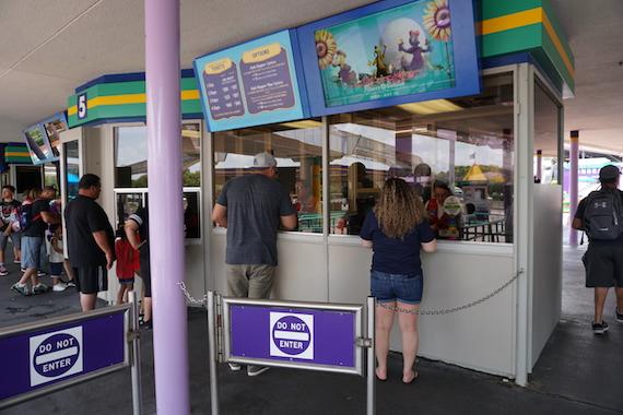 Ponto Orlando Dicas da Disney Ingressos da Disney NEW 001