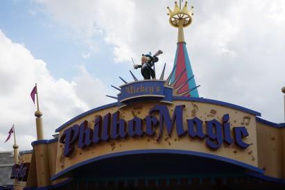 Ponto Orlando Dicas da Disney As menores Filas NEW 002