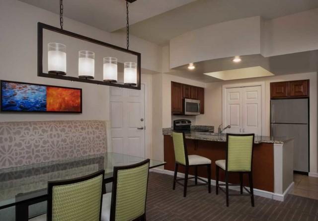Ponto Orlando Hotel em Orlando Grande Vista 005
