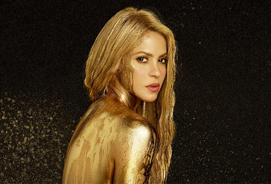 Ponto Orlando Shows em Orlando Shakira 001