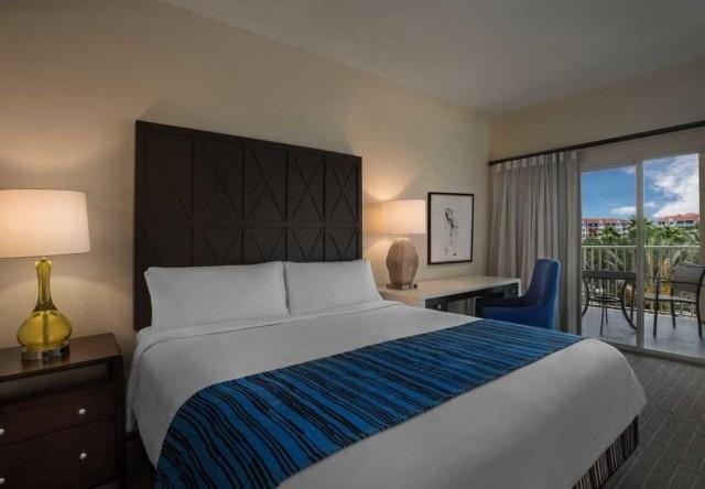 Ponto Orlando Hotel em Orlando Grande Vista 003