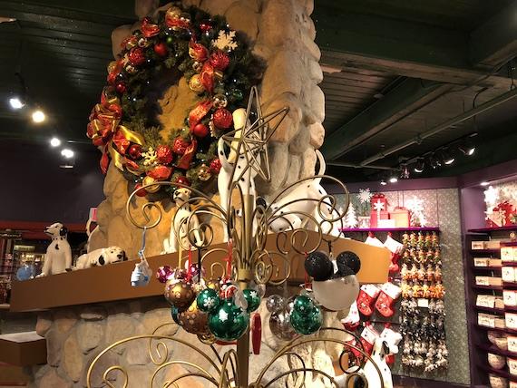 Ponto Orlando Compras na Disney Days of Christmas 003