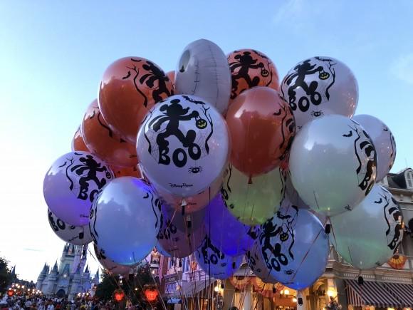 Ponto Orlando Dicas da Disney Halloween Party NEW 004