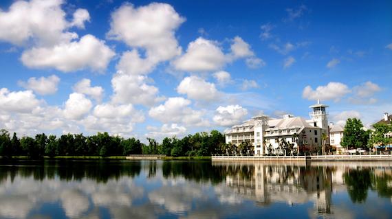 Ponto Orlando Hotel em Orlando Bohemian Celebration NEW 001