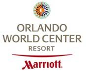 Ponto Orlando Hotel em Orlando Dicas de Orlando World Center Marriott logo