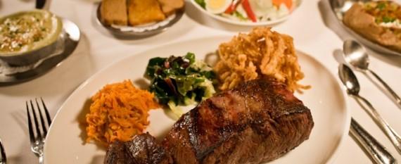 Ponto Orlando Restaurantes em Tampa Bern's 003