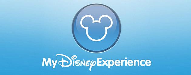 Sistema WiFi gratuito - Parques da Disney