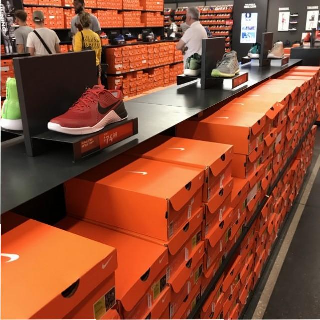 16515c8f97635 Compras em Orlando - Nike - Ponto Orlando - Ponto Orlando   Viagem ...