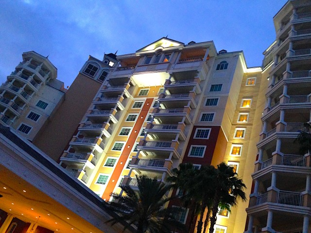 Ponto Orlando Hotel em Orlando Wyndham Grand at Reuion NEW 001