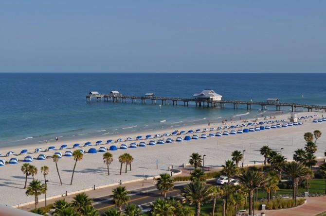 Ponto Orlando Dicas de Tampa Clearwater Beach NEW 002