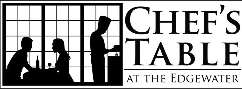 Ponto Orlando Restaurantes em Orlando Chefs Table logo