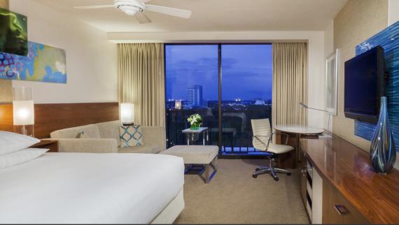 Ponto Orlando Hotel em Orlando Hyatt Grand Cypress NEW 002