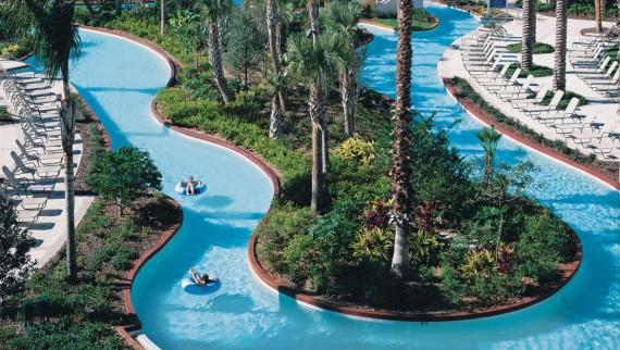Ponto Orlando Hotel em Orlando OMNI NEW 004