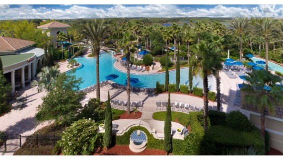 Ponto Orlando Hotel em Orlando OMNI NEW 005