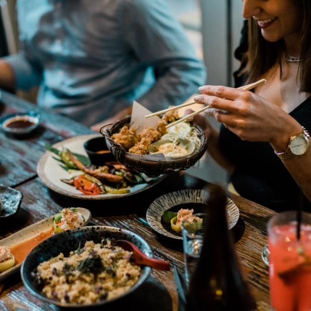 Ponto Orlando Restaurantes em Orlando Dragonfly New 002