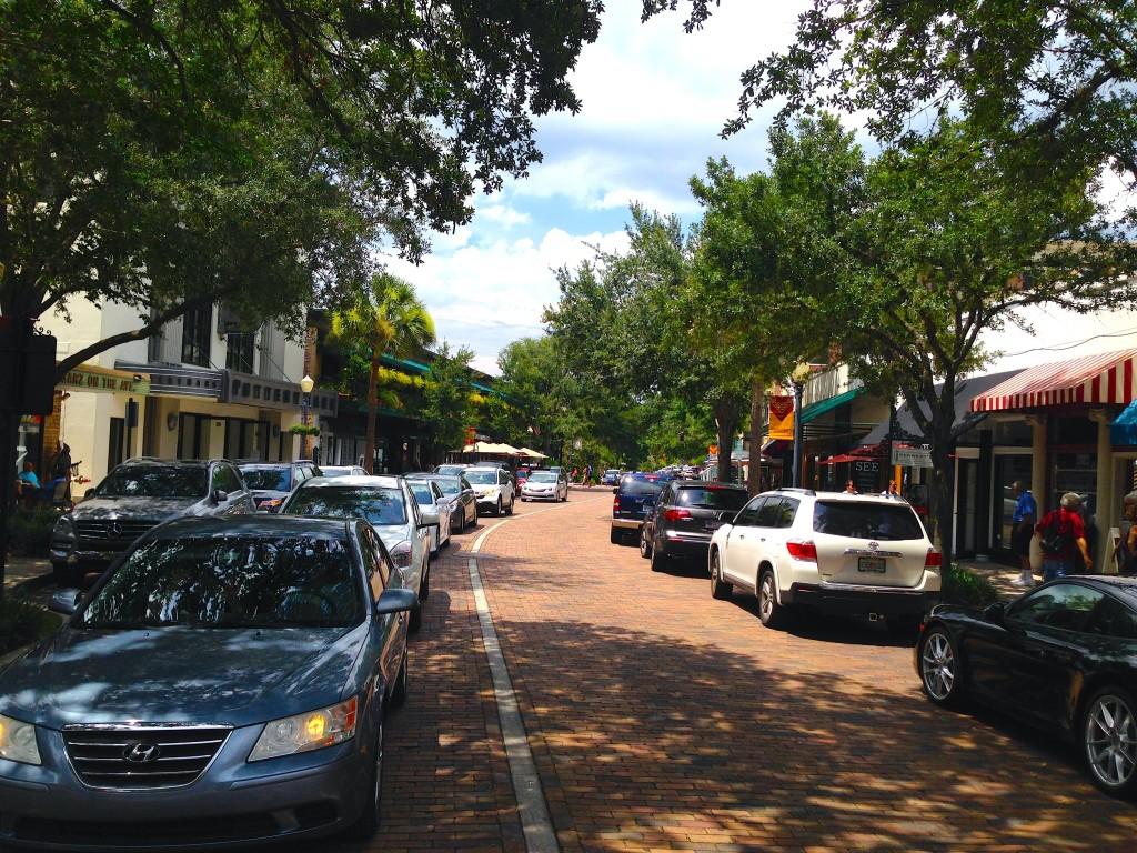 Ponto Orlando O que fazer em Orlando Winter Park 3