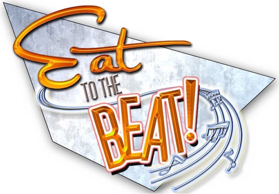 Ponto Orlando - Eat to the Beat log