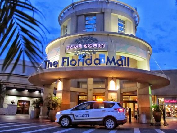 Segurança em Orlando