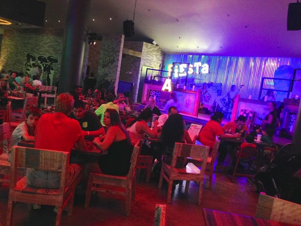 Ponto Orlando Antojitos Restaurantes em Orlando 2
